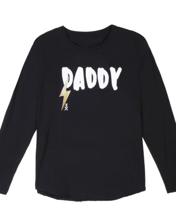 T-Shirt Daddy Mens