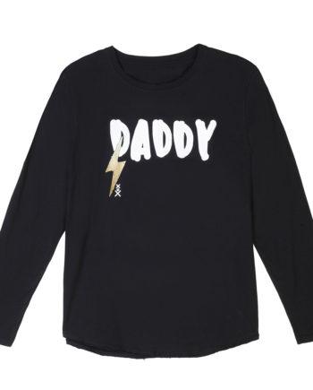 T-Shirt Daddy Mens